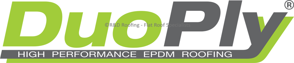 Duoply EPDM Roofing